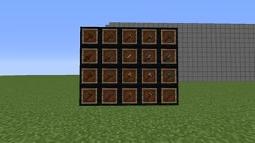 small items pvp pack Minecraft Texture Pack