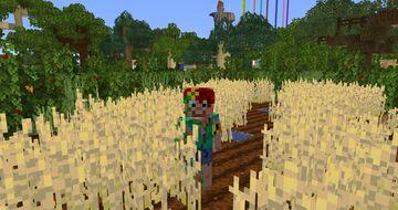 Fancy Foliage Minecraft Texture Pack