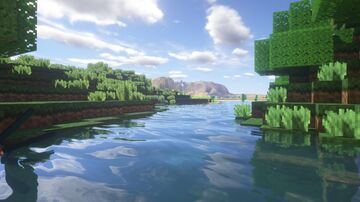 Keira Realistic Minecraft Texture Pack