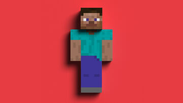 PlayerModelMobs Minecraft Texture Pack