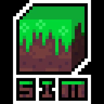 SimPack V1.0 Minecraft Texture Pack