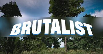 BRUTALIST [128x] [FREE] Minecraft Texture Pack