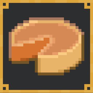 Pumpkin Pie Hunger Bar (32x) Minecraft Texture Pack