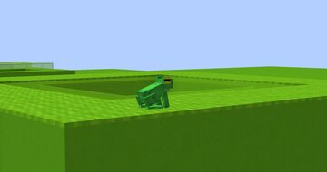 Frog Texture Pack Minecraft Texture Pack