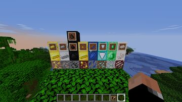KingCraft: All my Ideas Minecraft Texture Pack