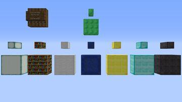 PogBob's fixed vanilla [optifine] Minecraft Texture Pack