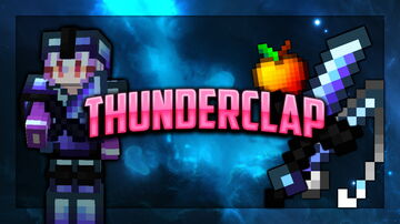 Thunderclap [16x] FPS PVP Pack Minecraft Texture Pack