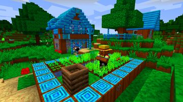 Super Cool Pack Minecraft Texture Pack