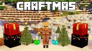Craftmas Minecraft Texture Pack