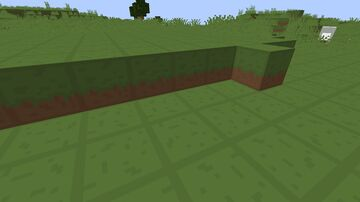 Smooth Blocks Minecraft Texture Pack