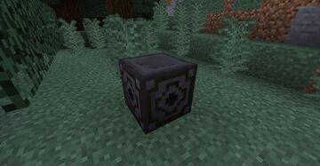 Akii's Netherite Lodestone Minecraft Texture Pack