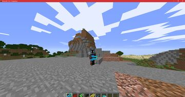 Halo texture pack Minecraft Texture Pack
