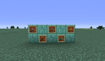 Monstergom's Pack Minecraft Texture Pack