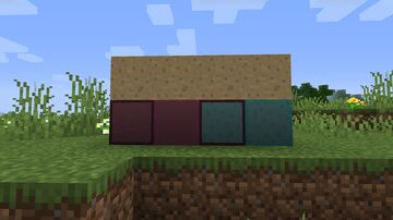 Consistent Nether Fungi Minecraft Texture Pack