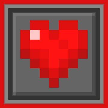 Fancier Icons Minecraft Texture Pack