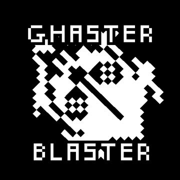 Ghasterblaster Minecraft Texture Pack