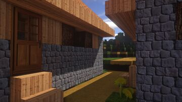 Justyne Ultra HD Minecraft Texture Pack