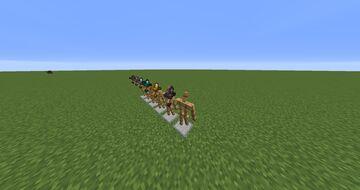 tiny swords Minecraft Texture Pack