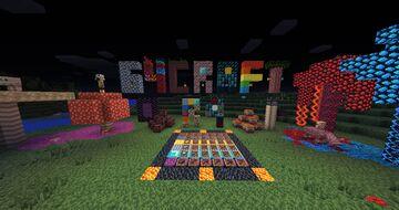 64Craft Minecraft Texture Pack