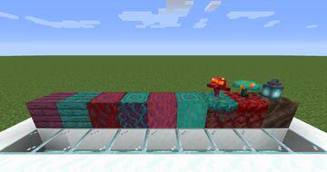 1.16 Texture Tweaks Minecraft Texture Pack