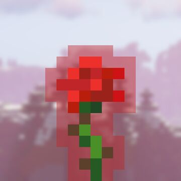 Minecraft Rose Addon (1.7+) Minecraft Texture Pack