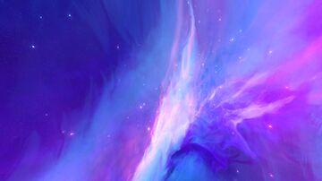 P & B Nebula Overlay (custom sky overlay!) Minecraft Texture Pack