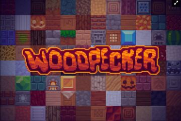 Woodpecker [1.16]  + [6.1 Update] Minecraft Texture Pack