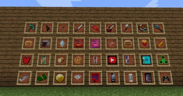 Roleplay Textures 1.12.2 Minecraft Texture Pack