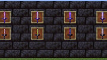 You've Heard of Gay Pride, These Swords are Gay Wrath (Optifine Required) Minecraft Texture Pack