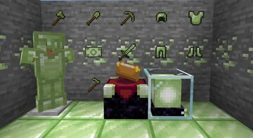 Bobux Minecraft Texture Pack