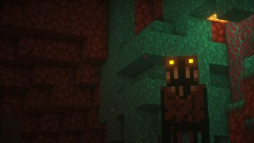 Hungry Enderman Minecraft Texture Pack