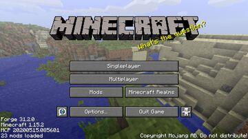 1.5.2 textures Minecraft Texture Pack