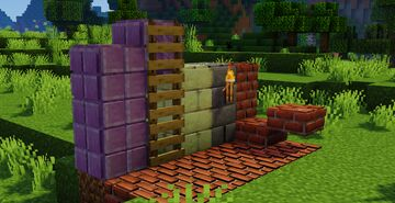 N0do's 3D 1.16 Pack Minecraft Texture Pack