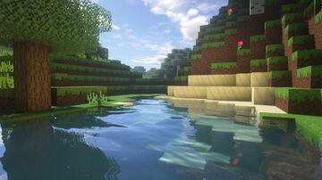 Terrarya (Realistic) Minecraft Texture Pack