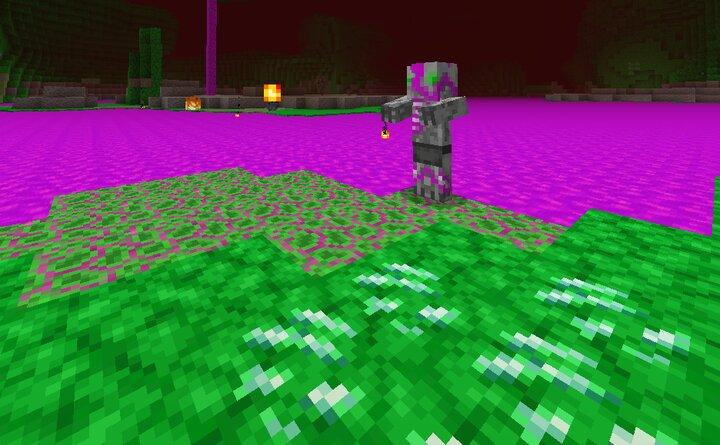 Acid dimension