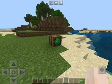 DREAM BARRELS  [MCPE ONLY] Minecraft Texture Pack