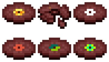 Music Discs Except they all look like Pigstep... Minecraft Texture Pack