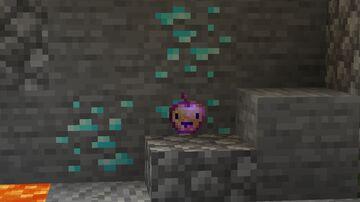 Derpy Golden Apples Minecraft Texture Pack