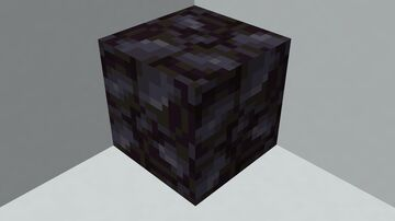 [1.16.2!]    All-Sides Blackstone Minecraft Texture Pack