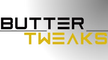 Butter Tweaks Minecraft Texture Pack
