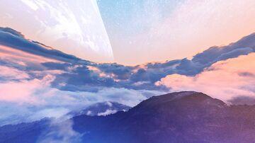 Better Sky Overlay (custom sky overlay!) Minecraft Texture Pack