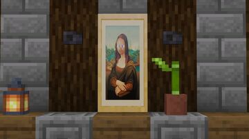 SteveyLiza Minecraft Texture Pack