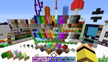 Simplicity Minecraft Texture Pack