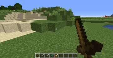 Better First Person Swords Texture Pack Minecraft Texture Pack