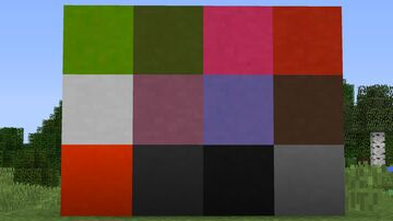 Block Party Pack (for The Hive) Minecraft Texture Pack