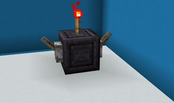 Grumbot block resource pack Minecraft Texture Pack