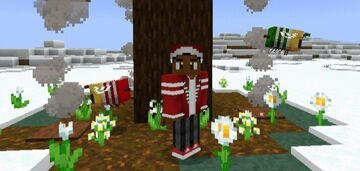 Jolly Bees! Minecraft Texture Pack