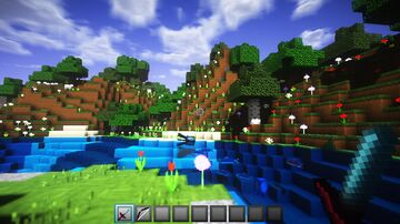 DREAMMJOW REVAMP [FPS INCREASE] [1.5] [1.6] [1.7] [1.8] [1.9] [1.10] .... [1.14] [1.15] Minecraft Texture Pack