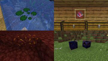 VOIe-Pack Minecraft Texture Pack