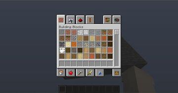 FLAT_ITEMS // 1.15 Minecraft Texture Pack